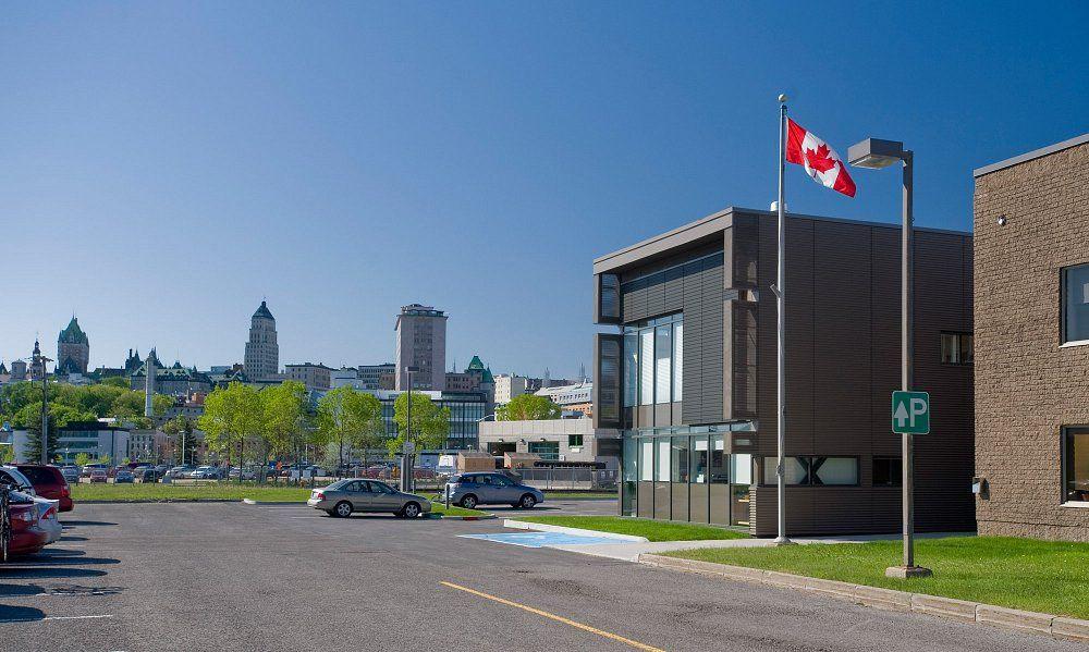Le Centre de simulation et d'expertise maritime accueille une nouvelle adjointe aux communications et développement des affaires