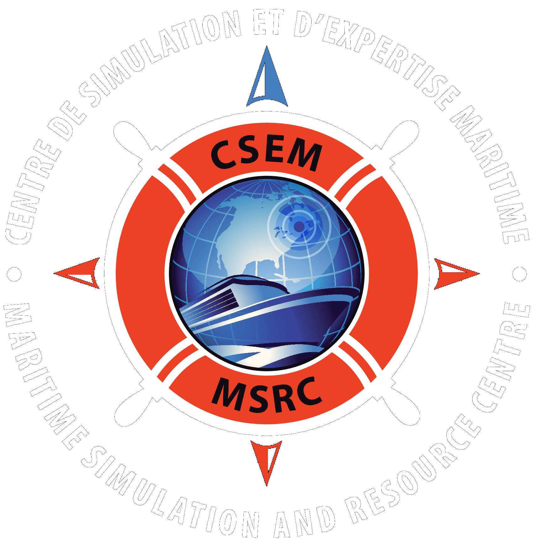 Maritime Simulation and Resource Centre (MSRC) - Training programs