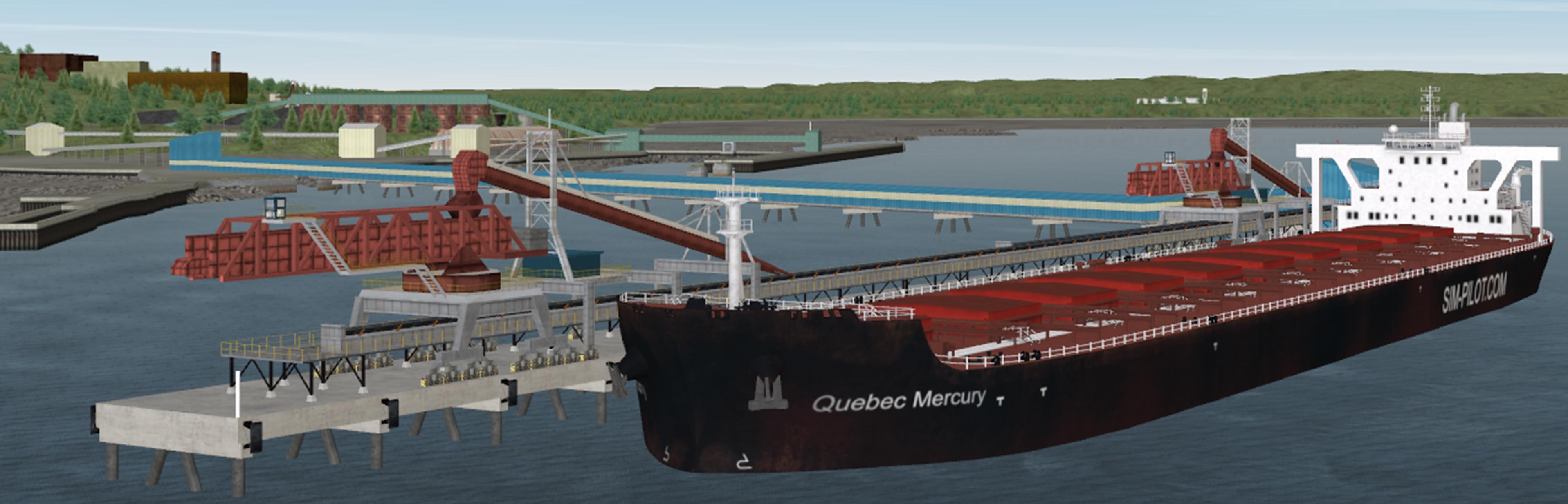 Le CSEM développe deux nouveaux modèles de navire
