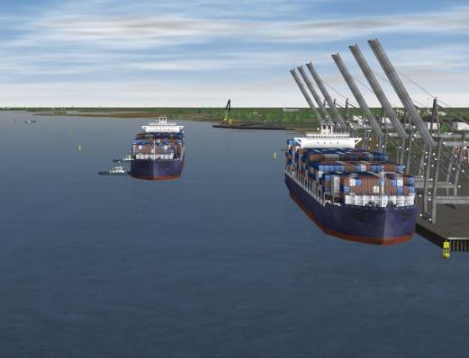 Ottawa autorise le projet du port de Contrecœur